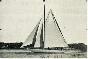 velero 1
