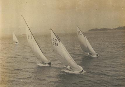 veleros 2