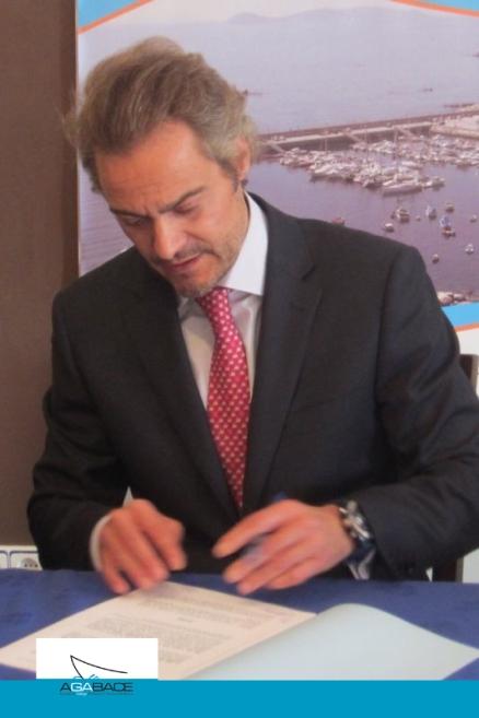 presidente CN San Vicente